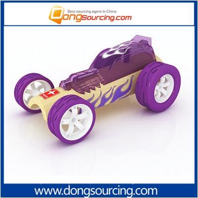 Custom Wooden Toys