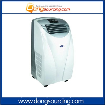 Mobile Energy Saving Air Conditioners
