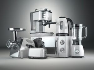 small home appliances products