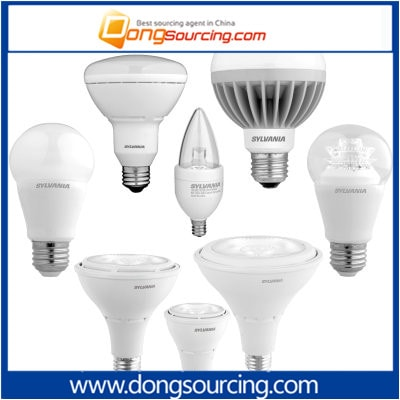 EC27 High Lumens LED Bulb Light