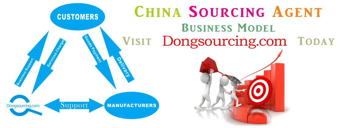 dong sourcing agent services