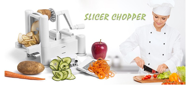 Strongest-Heaviest Food Chopper Fruit
