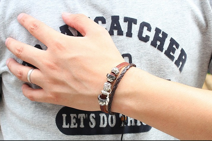 Bracelet Jewelry on hand