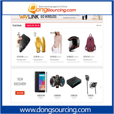 China Purchase Items Products from China Online Wholesale - Dongsourcing.com