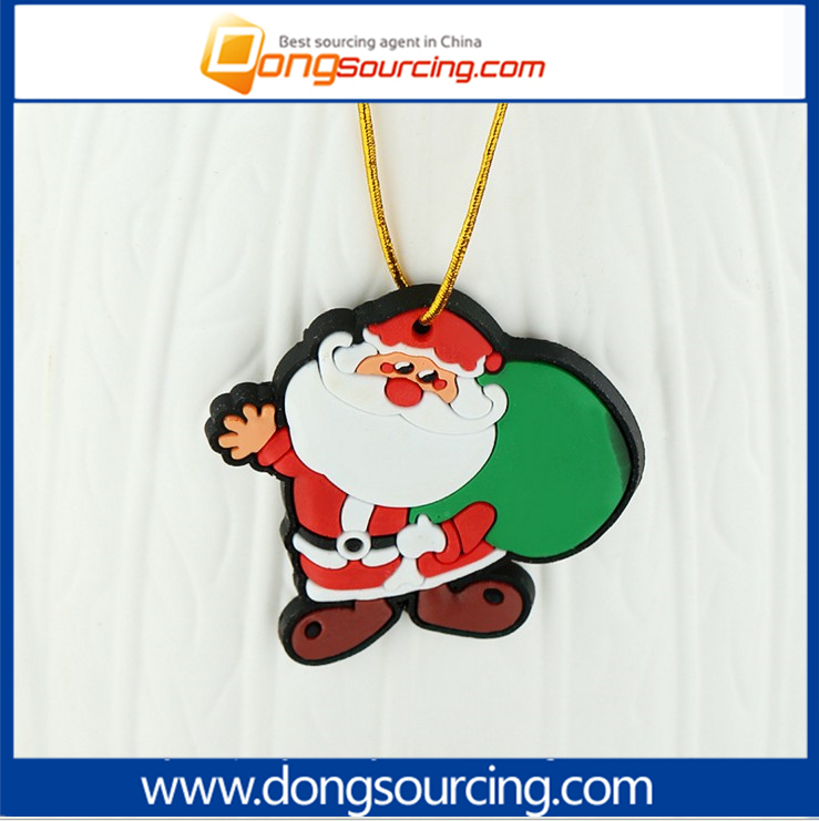Christmas ornaments pendant