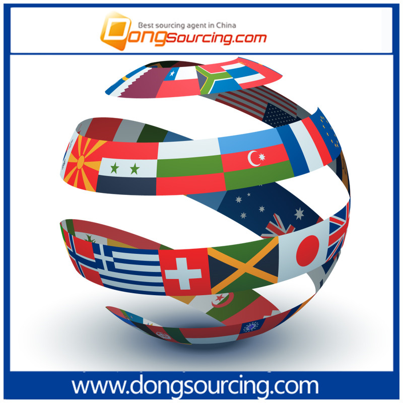 Global Product Sourcing Agent
