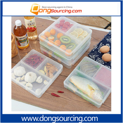 Kitchen Food Storage Preservation Box